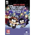 Comedy PC Games South Park: The Fractured But Whole