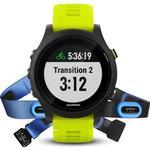 Chest Strap Heart Rate Monitors price comparison Garmin Forerunner 935 Tri Bundle