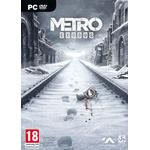 Horror PC Games Metro: Exodus