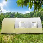 tectake Family Tent 6