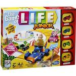 Childrens Board Games Hasbro The Game of Life Junior