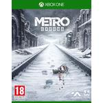 Xbox One Games on sale Metro: Exodus