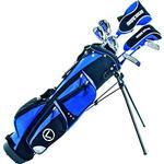 Stand Bag - Golf Sets Longridge Tour Cadet Package 13-16
