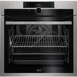 Ovens price comparison AEG BPE842720M Stainless Steel