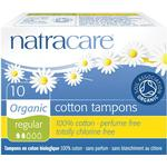 Tampons Natracare Tampong Normal 10-pack