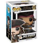 Pirates of the Caribbean Toys Funko Pop! Disney Pirates of the Caribbean Jack Sparrow