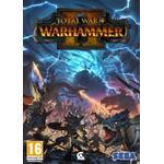 Action PC Games Total War: Warhammer 2