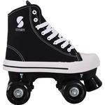 Roller Skates Story Jumper
