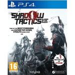 Strategy PlayStation 4 Games price comparison Shadow Tactics: Blades of the Shogun