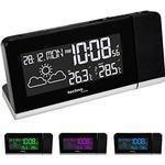 Alarm Clocks Technoline WT 539
