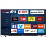 3840x2160 (4K Ultra HD) TVs Sharp Aquos LC-55CUG8362KS