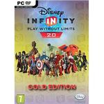 Cheap PC Games Disney Infinity 2.0: Gold Edition