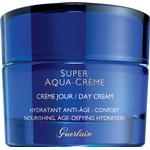 Facial Creams Guerlain Super Aqua Creme Day Cream 50ml