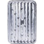 Drip Tray Wilko BBQ Grill Tray Pack of 3