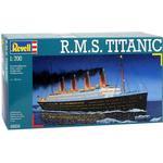 Toy Boat - Plasti Revell R.M.S. Titanic 05210