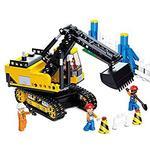 Excavator price comparison Sluban Excavator M38-B0551