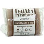 Bar Soap Faith in Nature Coconut Soap 100g