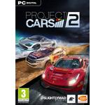 VR support (Virtual Reality) PC Games Project Cars 2