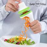 Spiralizers Always Fresh Kitchen Spiral Slicer