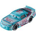 Metal - Car Mattel Disney Pixar Cars 3 Ponchy Wipeout Die Cast Vehicle