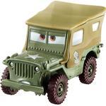 Cheap Jeep Mattel Disney Pixar Cars 3 Sarge Die Cast Vehicle