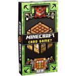 Childrens Board Games Mattel Minecraft Card Game