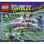 Lego Teenage Mutant Ninja Turtles Kraang's Turtle Target Practice 30270