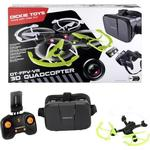 Helicopter Drone Dickie Toys RC FVP Quadrocopter