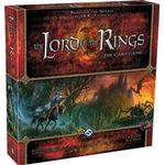 Collectible Card Games Fantasy Flight Games The Lord of the Rings