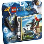 Lego Chima Lego Chima price comparison Lego Legends of Chima Tower Target 70110