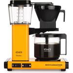 Coffee Makers Moccamaster KBG741 AO-YP