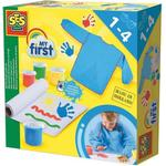 Creativity Sets on sale SES Creative My First Fingerpaint Set 14417