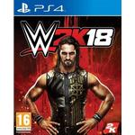 PlayStation 4 Games price comparison WWE 2K18
