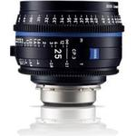Zeiss Compact Prime CP.3 XD 28mm/T2.1 for Canon EF