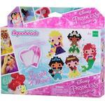 Disney - Beads Aquabeads Disney Princess Character Set