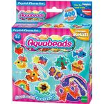 Beads - Plasti Aquabeads Crystal Charm Set