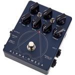 Effect Units for Musical Instruments Darkglass Alpha Omega Bass