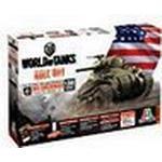 Toy Military Vehicle - Plasti Italeri M4 Sherman 36503