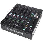 DJ Mixers Allen and Heath Xone:PX5