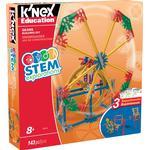 Toys Knex Stem Explorations Gears Building Set