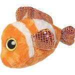 Ocean - Soft Toys Aurora Clownee Clown Fish
