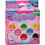 Cheap Beads Aquabeads Solid Bead Pack