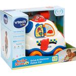 Push Toy Push Toy price comparison Vtech Toot Toot Drivers Drive & Discover Police Car