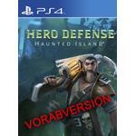 PlayStation 4 Games price comparison Hero Defense: Haunted Island
