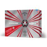 Callaway Chrome Soft X Truvis (12 pack)