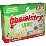 Science Experiment Kits price comparison Science4you Chemistry 1000