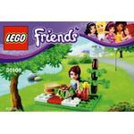 Cheap Lego Friends Lego Friends Summer Picnic 30108