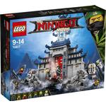 Lego The Movie Lego The Movie price comparison Lego The Ninjago Movie Temple of the Ultimate Ultimate Weapon 70617