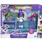 Play Set price comparison Hasbro My Little Pony Equestria Girls Minis Twilight Sparkle Science Star Class Set B9483