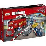 Lego Juniors price comparison Lego Juniors Florida 500 Final Race 10745